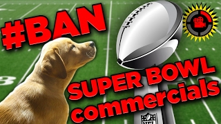 Video Film Theory: Why Super Bowl Commercials LOSE the Big Game! MP3, 3GP, MP4, WEBM, AVI, FLV Juni 2019