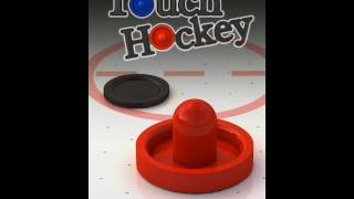 Touch Hockey: FS5 videosu