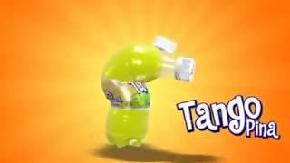 Animated Bottle Drinks