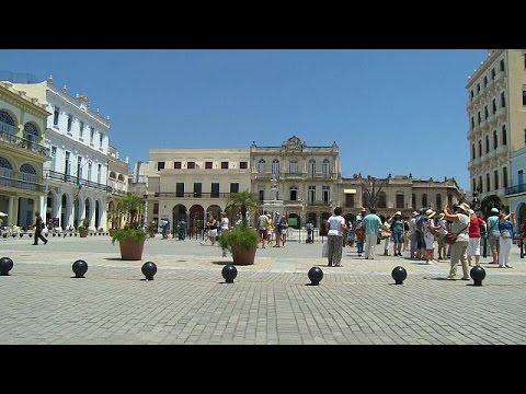 Κούβα: Οι παγίδες της εκρηκτικής τουριστικής ανάπτυξης – focus