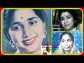 ASHA JIFilmLALACH1960Aaja Aaja Jiya Nahin LaageFirst TimeRarest Gem waptubes