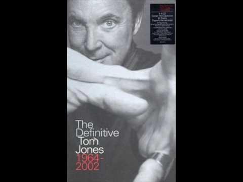 Tekst piosenki Tom Jones - Begin The Beguine po polsku