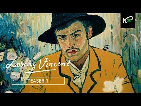 Loving Vincent - Teaser 1?>