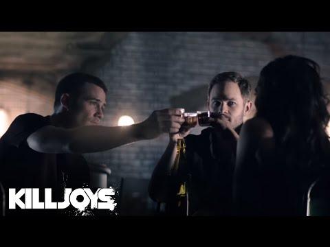 Killjoys 1.10 (Clip)