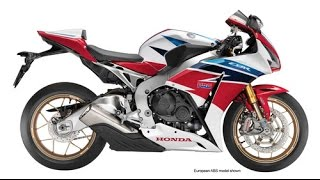 6. 2014 Honda CBR1000RR Introduction and Specifications Al Lamb's Dallas Honda