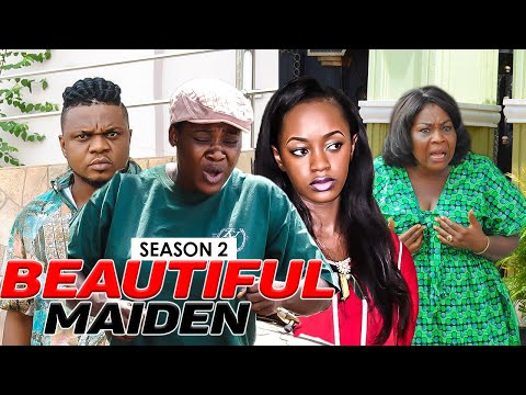 BEAUTIFUL MAIDEN 2 - LATEST NIGERIAN NOLLYWOOD MOVIES