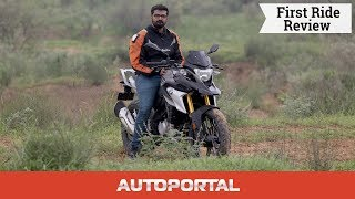 10. BMW G 310 GS Review - 5 Things to Love - Autoportal