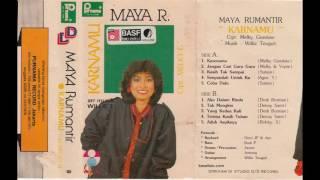 Maya Rumantir - Karnamu