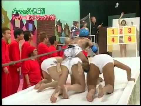 Tổng hợp Game show Nhật 18+ hay nhất