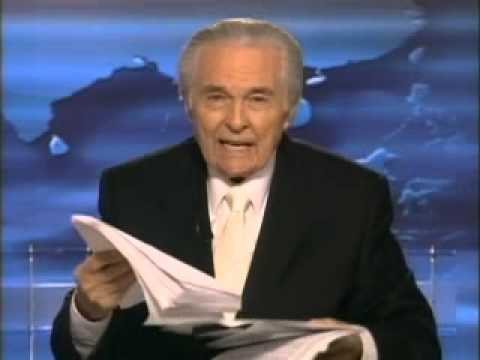 Jack Van Impe —  Hillary Clinton, ISIS and the coming New World Order