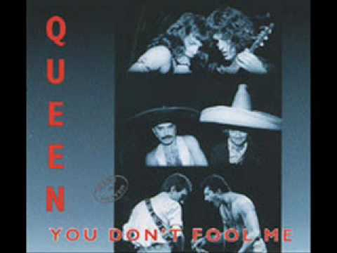 """ mother love "" - queen - una versione "" alternativa ""!"