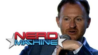 Conversation Highlights - Nerd HQ 2013 Subscribe to The Nerd Machine: http://goo.gl/Le9ha