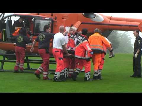 Waldeck: Frauen bei Blitzschlag getötet