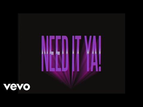 Need It Ya!