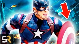 10 Biggest Marvel Movie Plot Holes That Need Explanation by Screen Rant