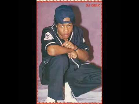 Jewell - After All This (Prod.  DJ Quik) [Rare & Unreleased] G-FUNK