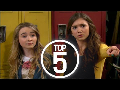 Top 5 WORST Girl Meets World Episodes(Updated!)