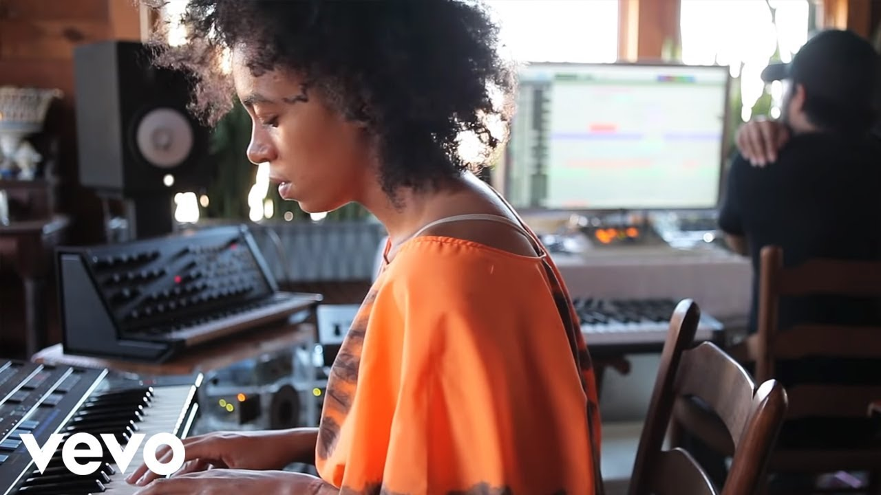 Solange Reveals New Album 'A Seat At The Table' news