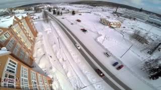 Северо-Енисейский (Severo-Eniseysky)