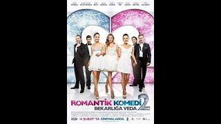 Yildiray Gurgen&Ercuneyt Ozdemir IN THE SKY ( Romantik Komedi 2 Soundtrack )