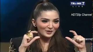 Video Ashanty, Aurel & kd di Hitam Putih  #1 ~ 02 des 2015 MP3, 3GP, MP4, WEBM, AVI, FLV Januari 2019