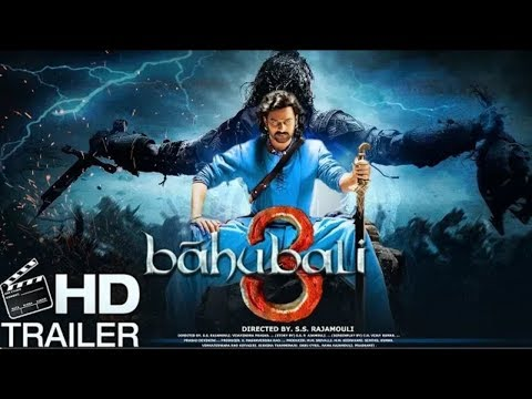 Bahubali 3 Trailer | Release Date Confirm | Prabhas | Ss Rajmauli | Anushka Shetty | Tamannaah 2019