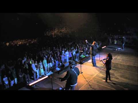 """Casting Crowns – """"Glorious Day (Living He Loved Me)"""" – Live"""
