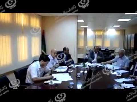 الرقابة الإدارية تتابع عمل وزارة التربية والتعليم