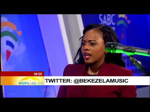 Bekezela on his music career and latest projects