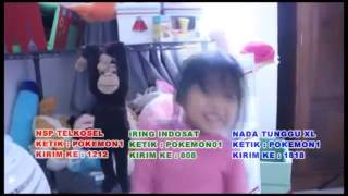 Lagu pokemon go faiha Video