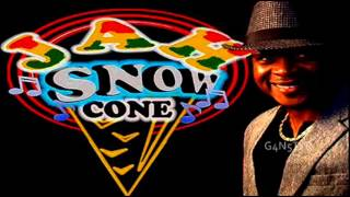 Mr Vegas - Real Don - Nuh Fraid Riddim - Jah Snowcone - April 2014