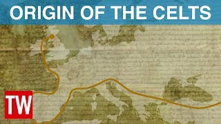 Video Where Did the Celts Come from? MP3, 3GP, MP4, WEBM, AVI, FLV Juli 2018
