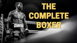 Video Terence Crawford: The Complete Boxer MP3, 3GP, MP4, WEBM, AVI, FLV Desember 2018