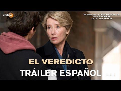 El Veredicto - Tráiler Español?>