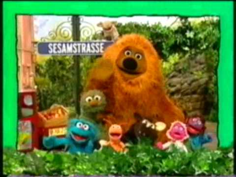 Collection - Sesame Street International