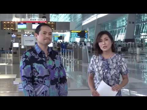 SPECIAL REPORT FROM INDONESIA