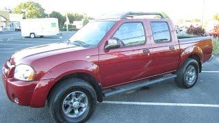 3. SOLD 2004 Nissan Frontier Crew Cab XE Meticulous Motors Inc Florida For Sale