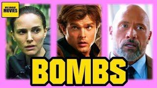 Video Biggest Box Office Bombs Of 2018 MP3, 3GP, MP4, WEBM, AVI, FLV Maret 2019