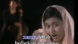 Dengan Menyebut Nama ALLAH ( In the Name of Allah )