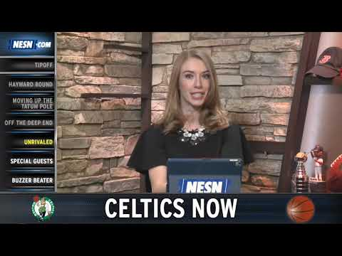Video: Celtics Now: Gordon Hayward returns, Jayson Tatum shines in opener