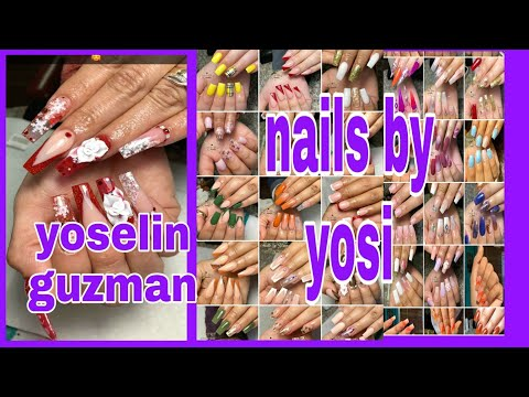 Convenciendo a Yoselin que grave videos de uñas para youtube