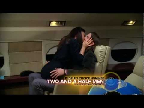 Two and a Half Men 9.11 (Preview)