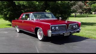 Chrysler Imperial 1926-2006 Chronology.Evolution Cars