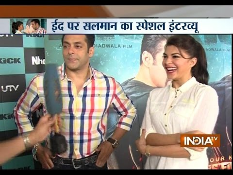SALMAN - 'Kick' manages to surpass 100 crores collection in just 4 days. Eid luck works for Salman yet again. For more content go to http://www.indiatvnews.com/video/ Follow us on facebook at https://www.f...