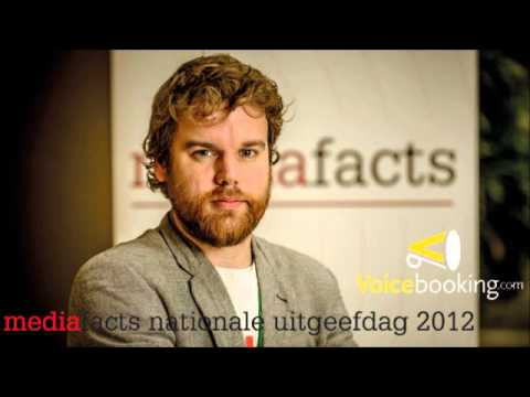 Radiointerview Niels 't Hooft