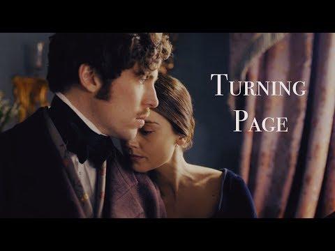turning page | victoria + albert (2x04)