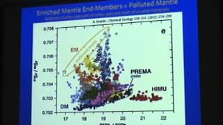Jacqueline E. Dixon, Dean, Geological Oceanography - Part II