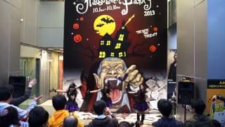 Download Lagu 渋谷109MEN'S ハロウィンイベント|多国籍軍 Mp3