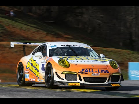 Recap: Road Atlanta 2018