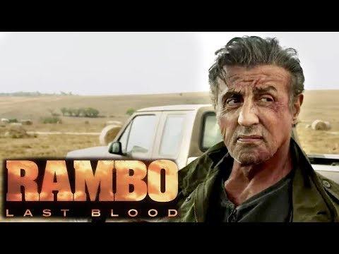 Rambo: Last Blood (2019) Teaser Trailer